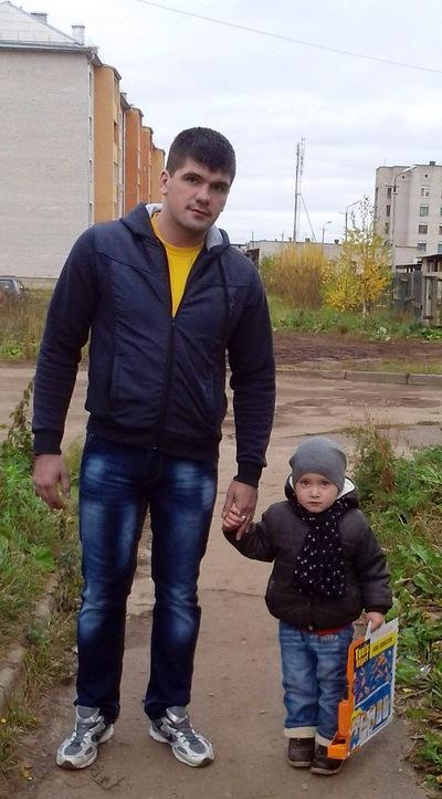 Александр Чертков, 18 января 1989, Котлас, id20064405