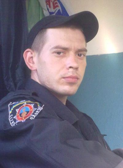 Максим Кучерявых, 1 июля , Северск, id228518107