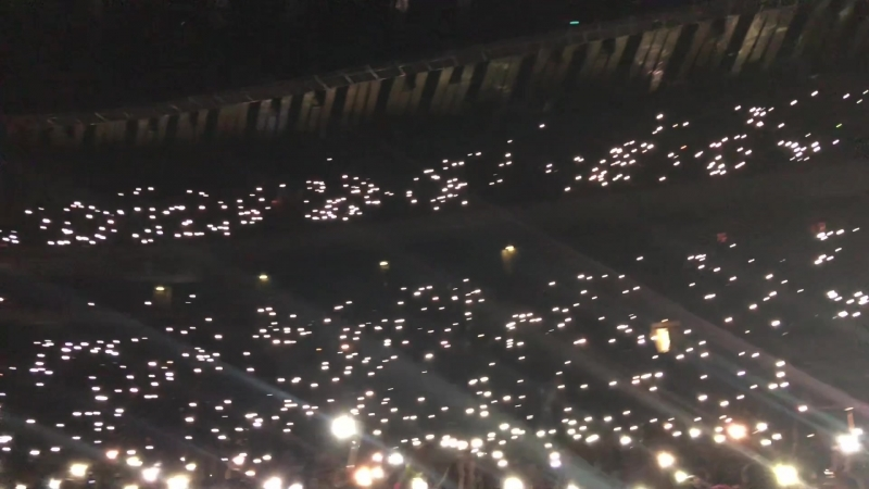 30 Seconds To Mars City of Angels Moscow Олимпийский 28 04 2018