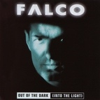 Falco альбом Out Of The Dark (Into The Light)