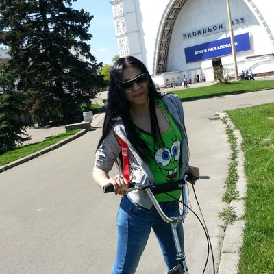 Камилла Обрамова, 7 сентября , Москва, id182853010
