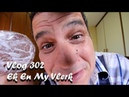 Vlog 302 Ek En My Vlerk is Rond en Gesond – The Daily Vlogger in Afrikaans [2018]