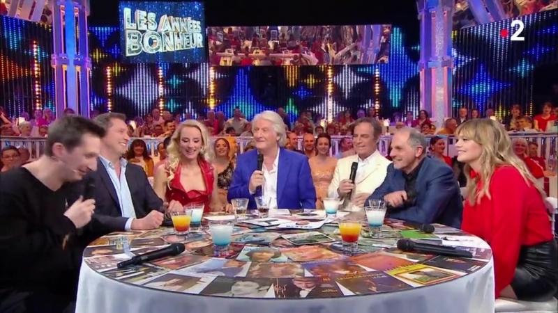 Les annees bonheur 07-04-2018 (France2)