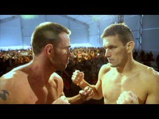 Fight Night Barueri Weigh-In: Main Event Staredown