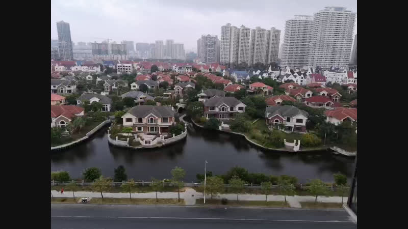 China, Beihai, house party