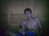 Артур Зарипов, 5 февраля 1991, Казань, id11261010