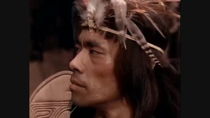 Христофор Колумб (3 серия ). Италия, США, Франция, Германия (ФРГ)