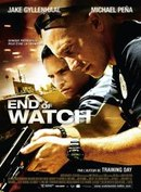 警戰實錄 (End of Watch) 4