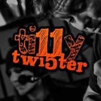 Логотип TI11Y TWI5TER - Официальная Ритм-Секта