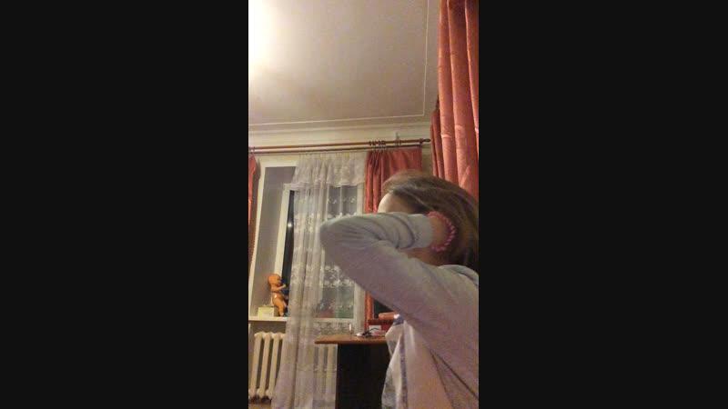 Дарья Ксенофонтова — Live