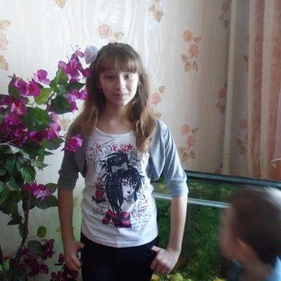 Дианочка Шрефер, 22 сентября , Новосибирск, id179481334