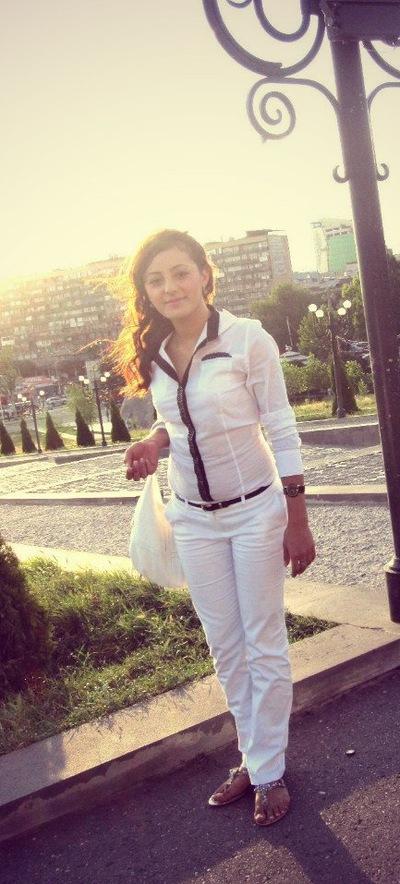 Ани Араевна, 30 июля 1983, Волгоград, id86191444