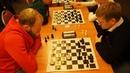 GM Khismatullin Denis - IM Anisimov Pavel chess blitz