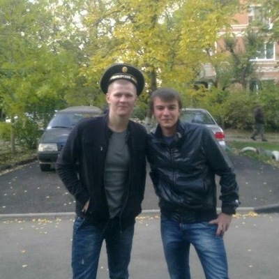 Максим Засекан, 8 августа , Краснодар, id54851728