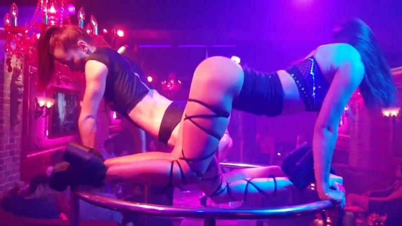 Stars Club, Паттайя. Атмосфера в клубе. Go-Go, таблетка!