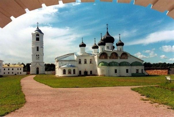 Из Петербурга в Пудож