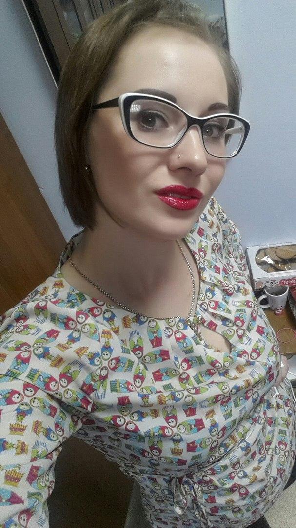 Anastasiya Novikova, Krasnoyarsk - photo №3