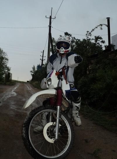Николай Гусаров, 9 августа 1993, Магнитогорск, id190814814