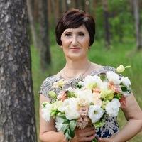 Лидия Рубизова