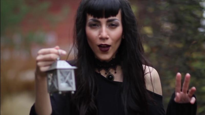 CELESTIVL - Crossing The River (Official Music Video)