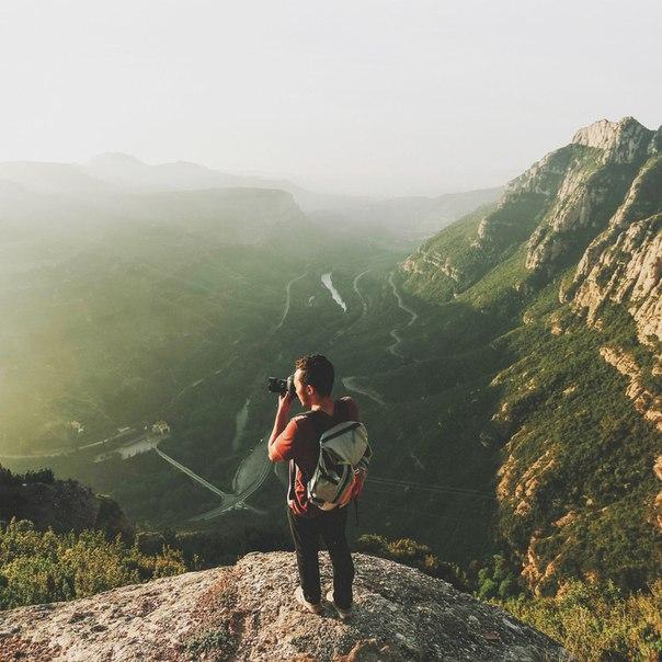 Лишь постоянный, нескончаемый поиск чего-то — и есть настоящая жизнь.