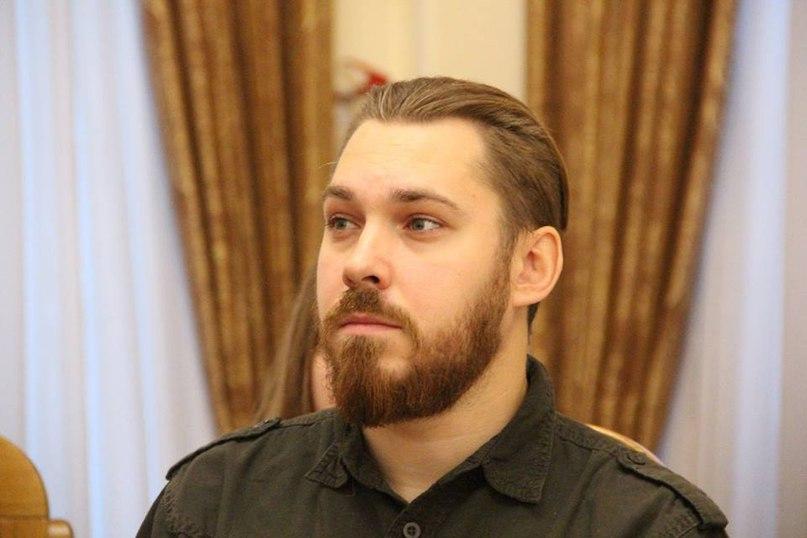Денис Горбунов   Пенза
