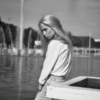 Миша Василевская