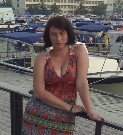 Юлия Бех, 14 января 1978, Днепропетровск, id18576435