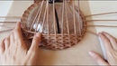 Немного процесса плетения Запись эфира с Инстаграм от 07 09 18