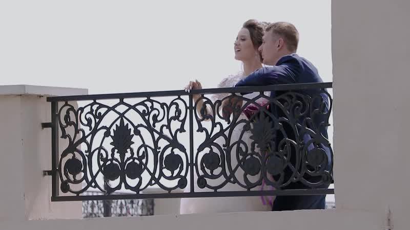 20.07.2018 года. Сергей и Екатерина.