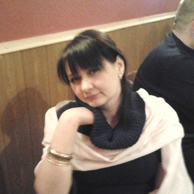 Таня Любич, 18 ноября 1978, Житомир, id178681370