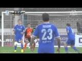 Урал - Динамо онлайн 4:1 All Goals & Highlights