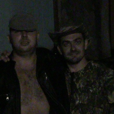 Миха Михайлов, 9 мая , Костомукша, id146369143