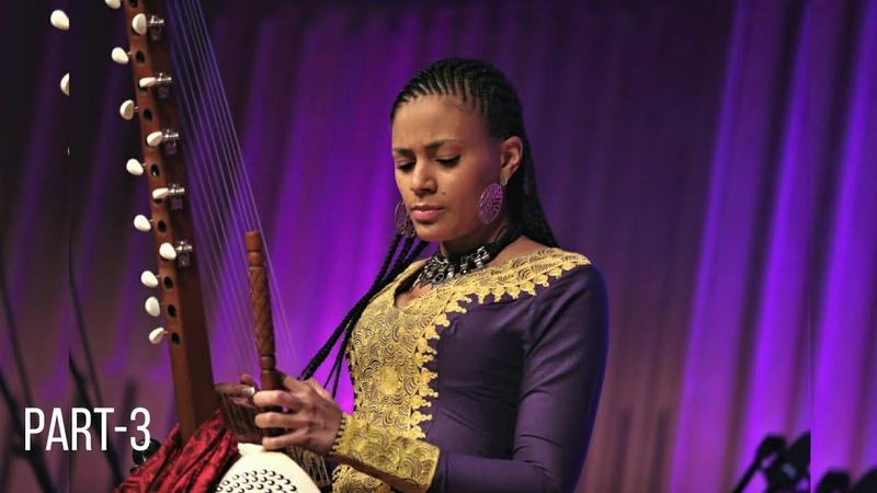 Sona Jobarteh - Africa Festival Hertme Performance (Part-3)