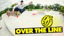 OJ Wheels' Bowling Tour | Over The Line