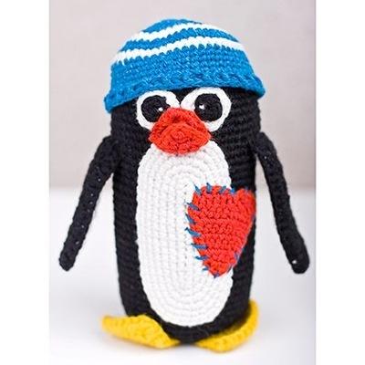 Pinguino Amore, 19 марта 1996, Москва, id206795333