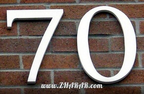 Қазақша Құттықтау - тілек: Туған күн (Аға - Мерейтой 70 жас)