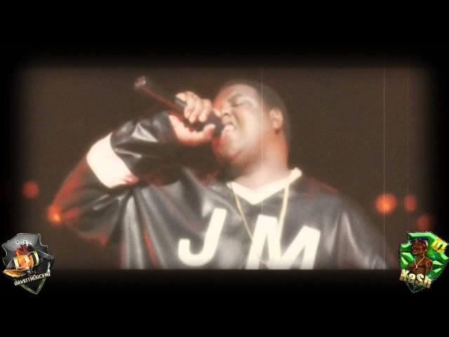 2pac Ft. Notorious B.I.G - Last Motherfucker Breathin [ Dj ThugCent DJ Kash Remix ]