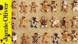 Christmas Gingerbread Men Jools Oliver Classic