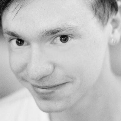 Артём Фёклин