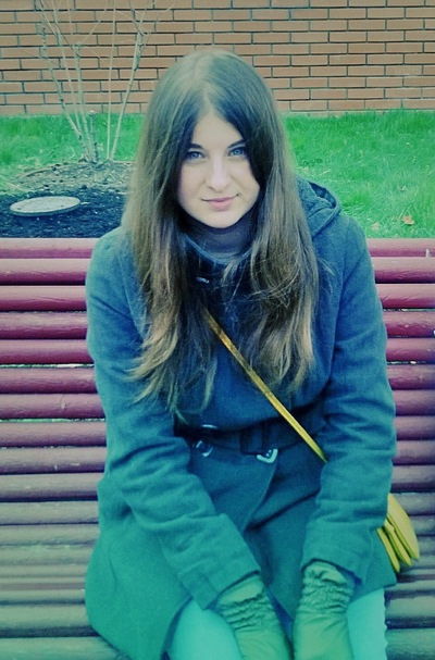 Таня Жарикова, 3 апреля , Тула, id77717400