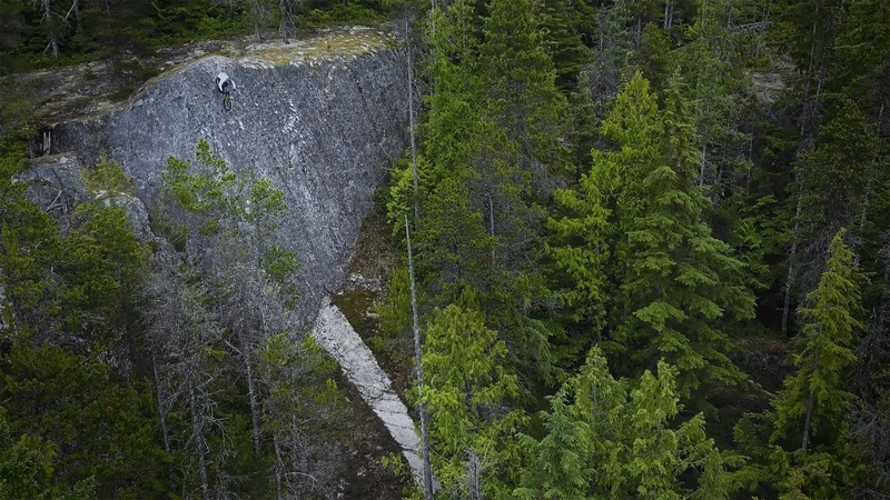 Reece Wallace goes HUGE on the North Shore for Rampage