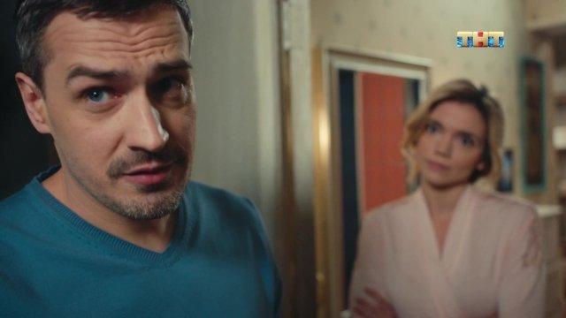 Улица, 1 сезон, 92 серия (25.04.2018)