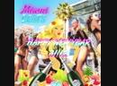 ArtShaker HNY Miami Beats motion flyer Dubai