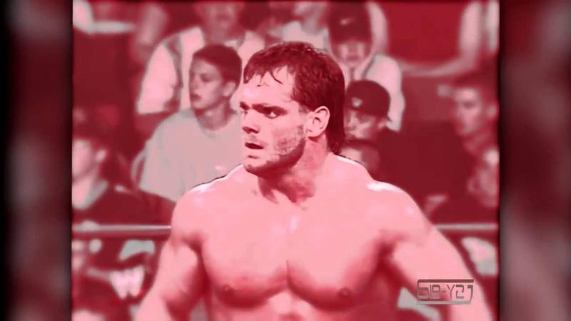 Chris Benoit Tribute When I'm Gone