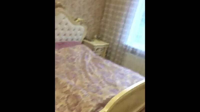 Видео -отзыв клиента . Спальня Энрике.