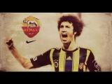 SALIH UÇAN-WelcomeTo As Roma-Goals,Skills,Assists-2013-2014-HD