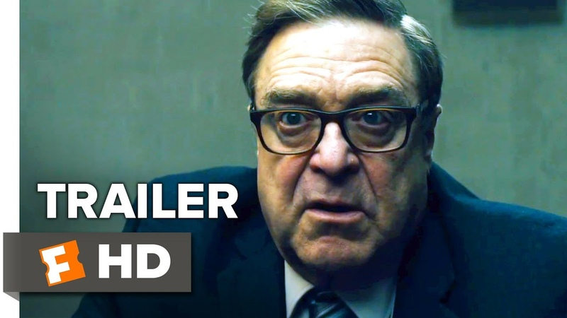 Captive State Trailer 1 (2019) | Movieclips Trailers
