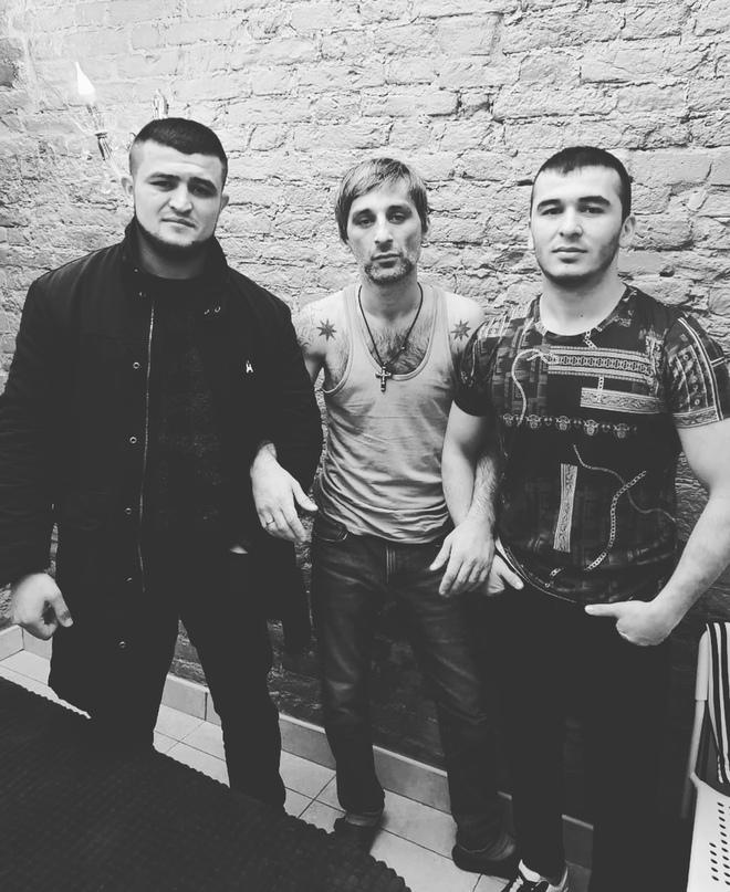 Али Мухаммедов | Санкт-Петербург