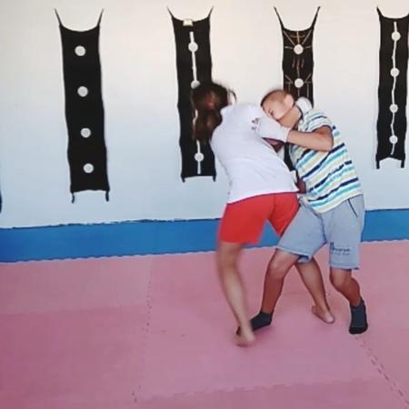 """Bogdan Bortnyk on Instagram """"Кунг-Фу для дітей (самооборона і гімнастика) віком від 6 до 12 років 📅 Розклад тренувань 📝понеділок, середа, пятни..."""
